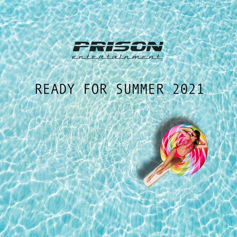 READY FOR SUMMER 2021 V/a