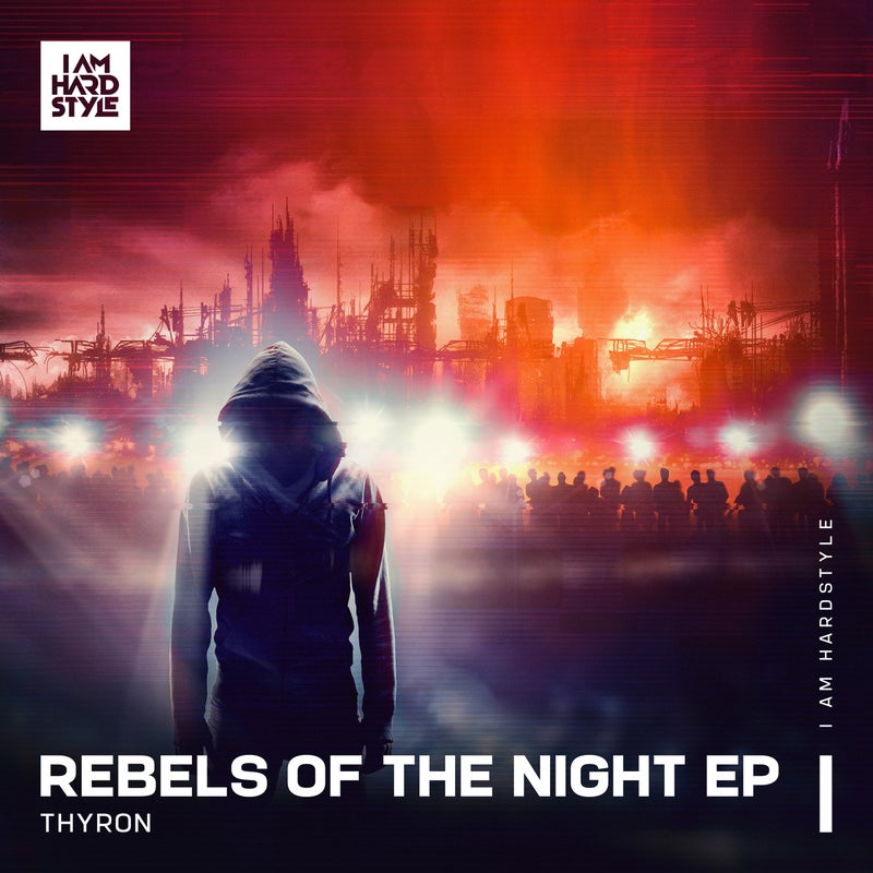 Rebels Of The Night EP