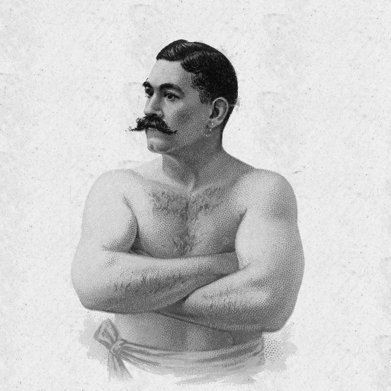 Bareknuckle Boxing - Volume 3