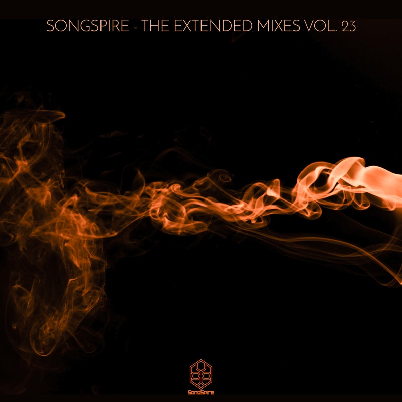 Songspire Records - The Extended Mixes Vol. 23'