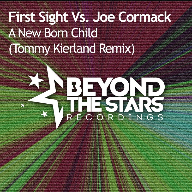 A New Born Child (Tommy Kierland Remix)