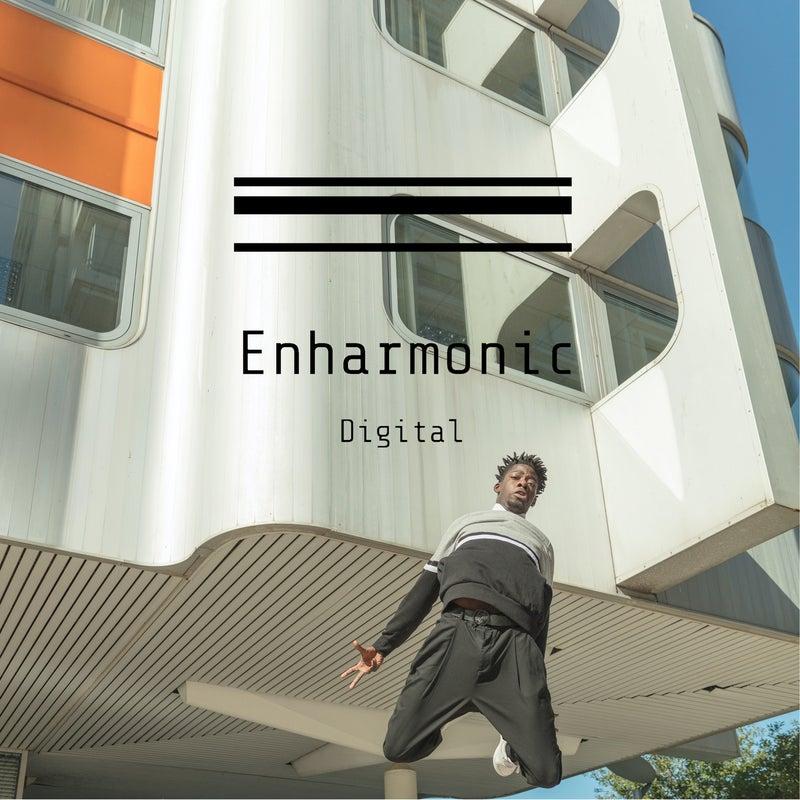 ADE 2021 Enharmonic Sampler