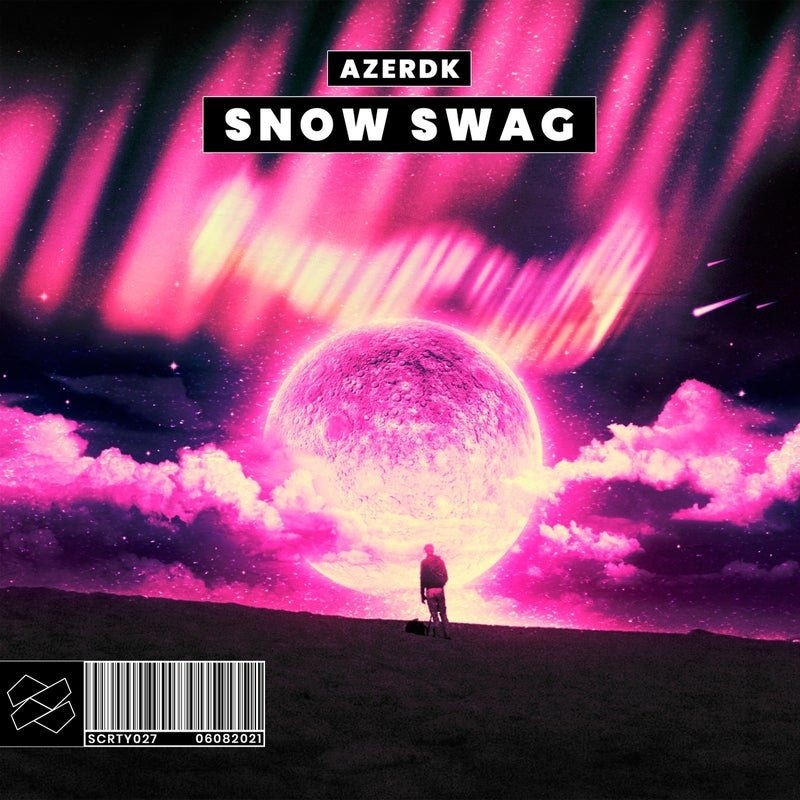 Snow Swag