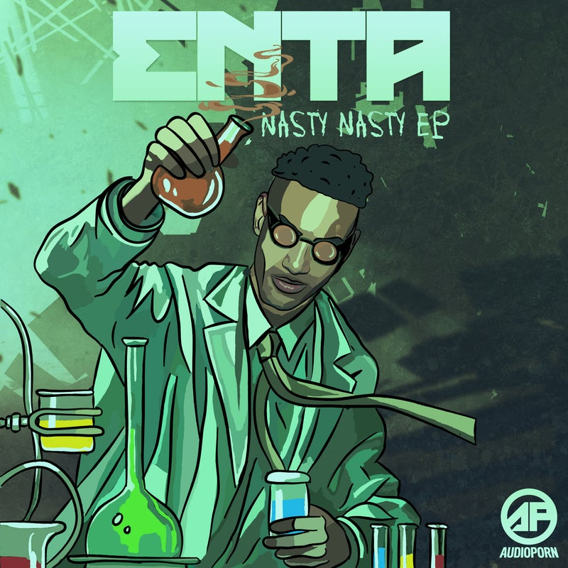 Nasty Nasty EP