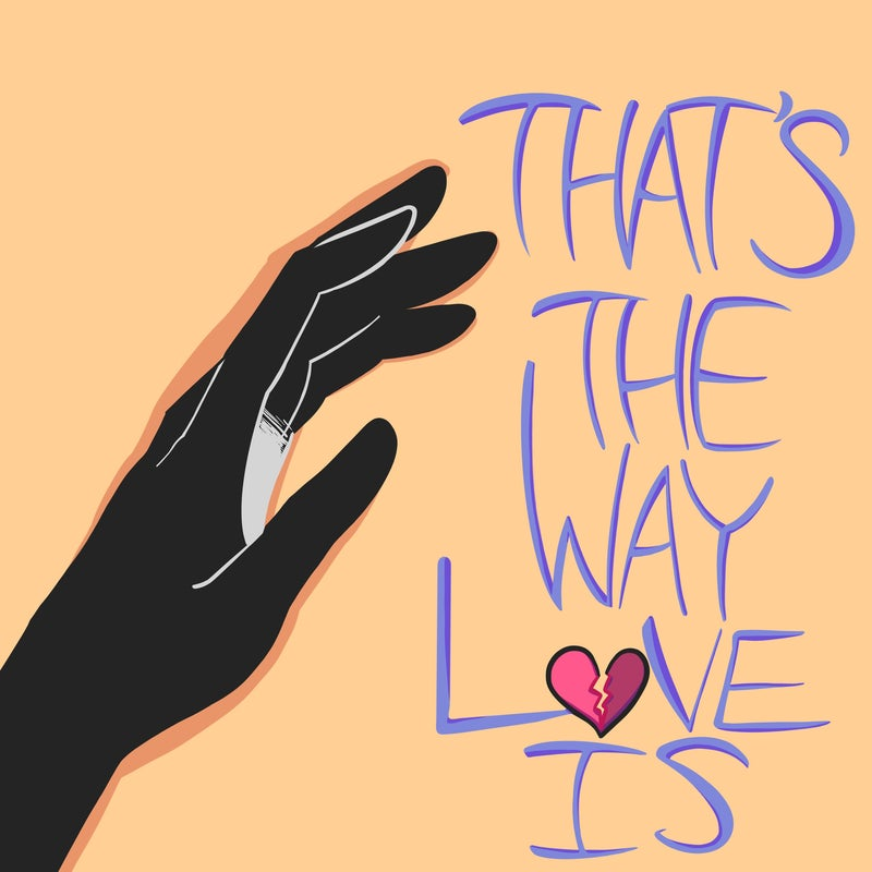 That's The Way Love Is - Extended Mix