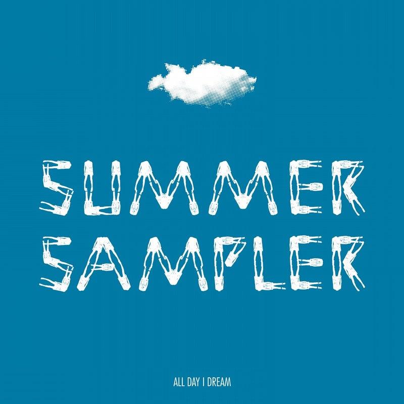 Summer Sampler 2020