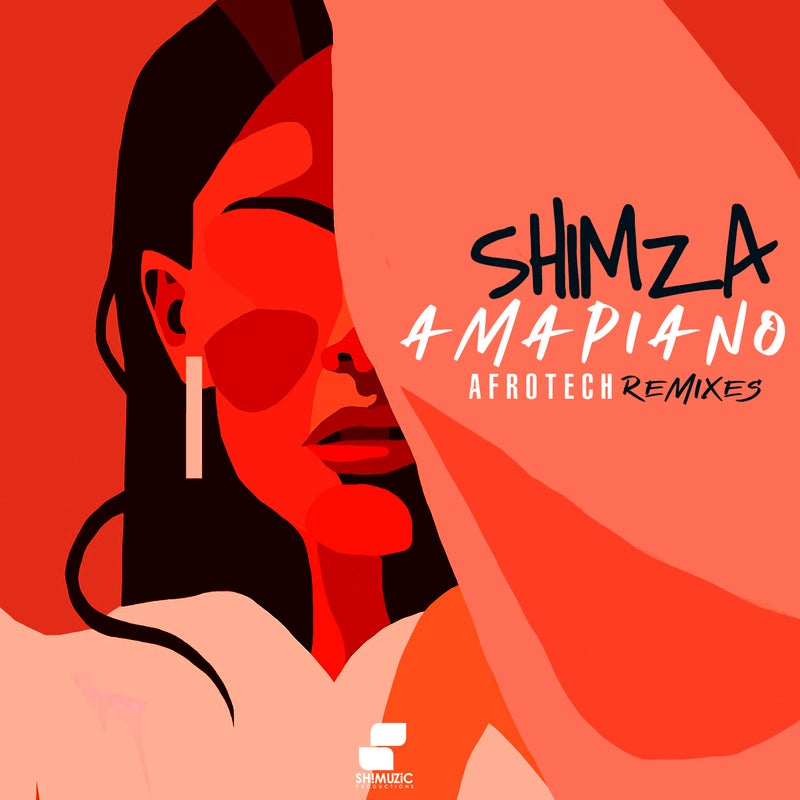 Shimza Amapiano Afrotech Remixes