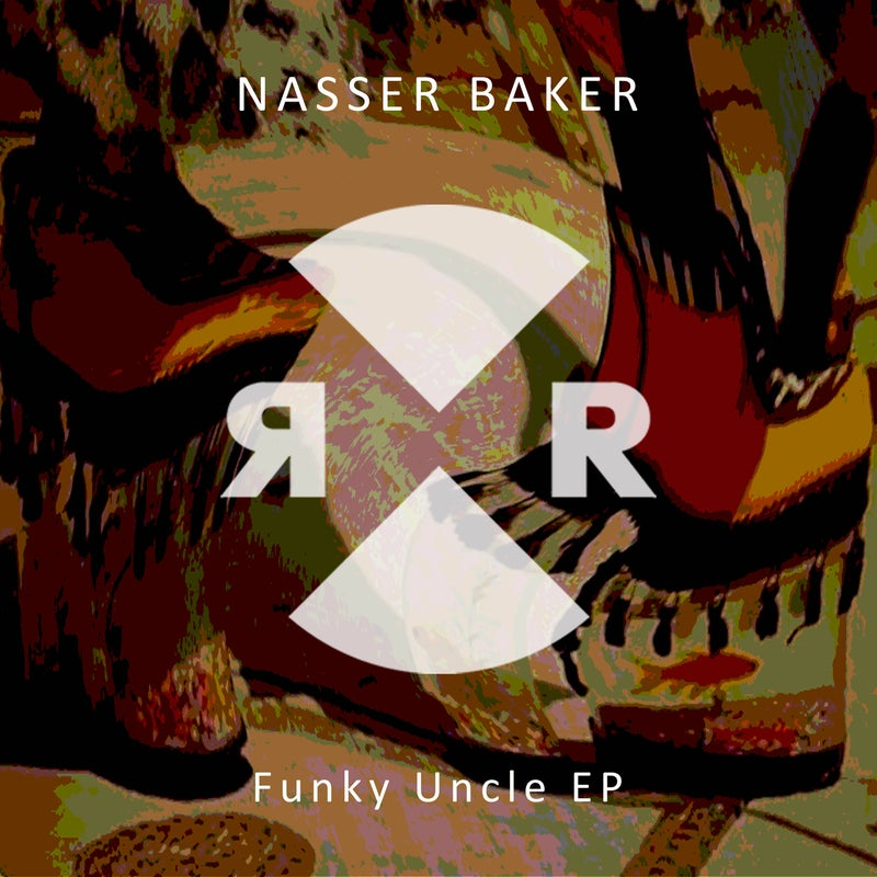 Funky Uncle EP