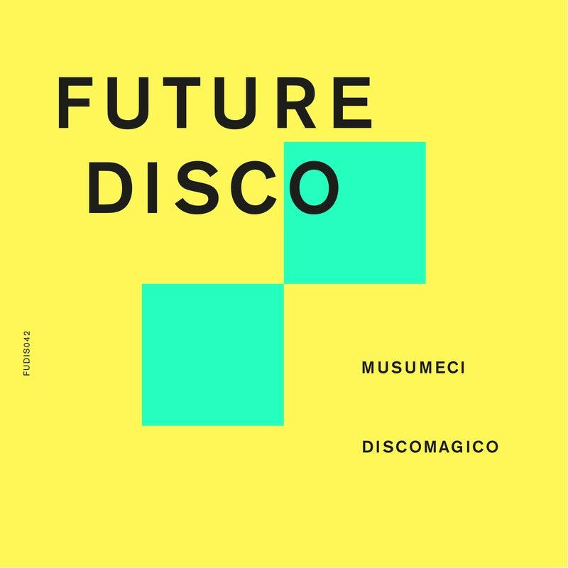 Discomagico (Extended Mixes)