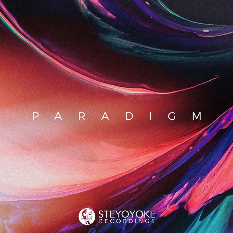 Steyoyoke Paradigm, Vol. 09