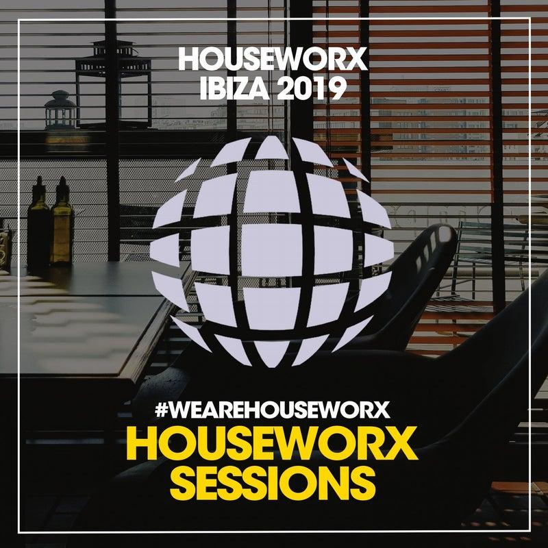 Houseworx Ibiza 2019