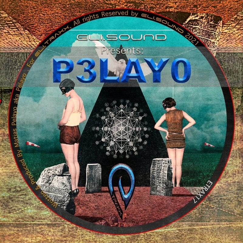 Eli.Sound Presents: Pelayo From CHILE