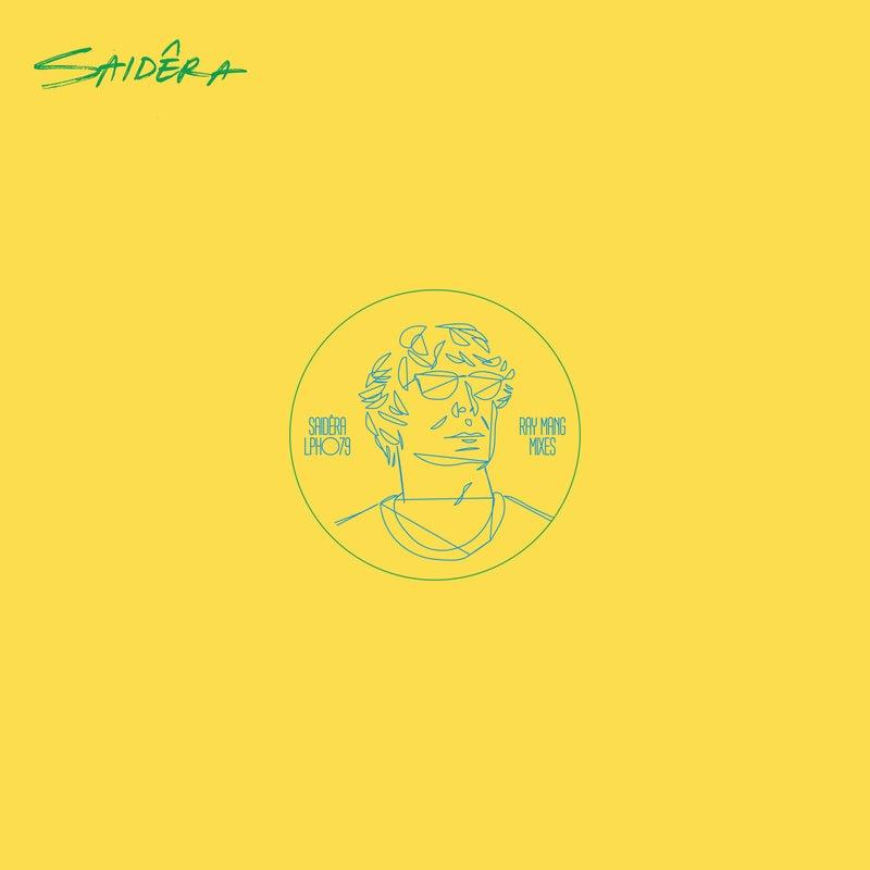 Deixa Tudo Fluir feat. Nathan Haines - Ray Mang Remixes