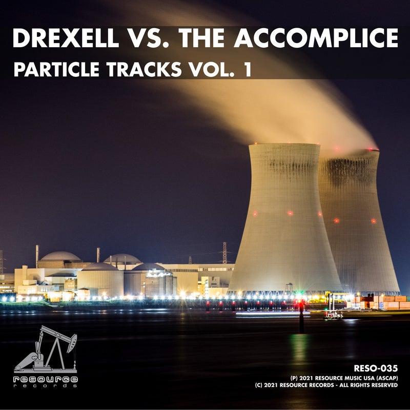 Particle Tracks Vol. 1