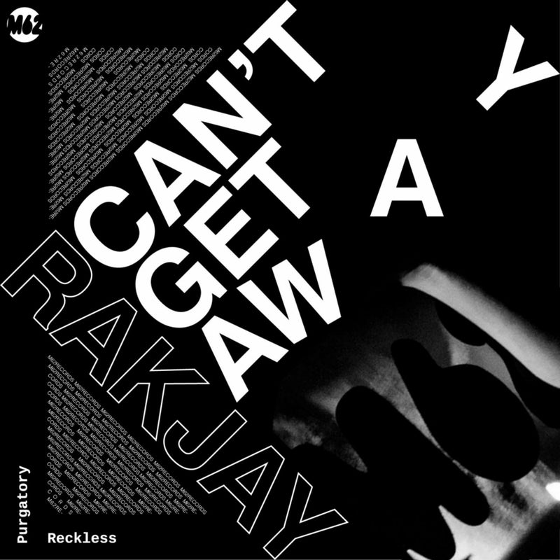 Can't Get Away EP
