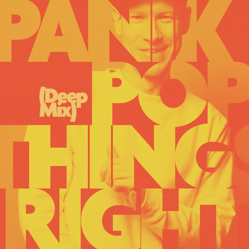 Things Right (Deep Mix)