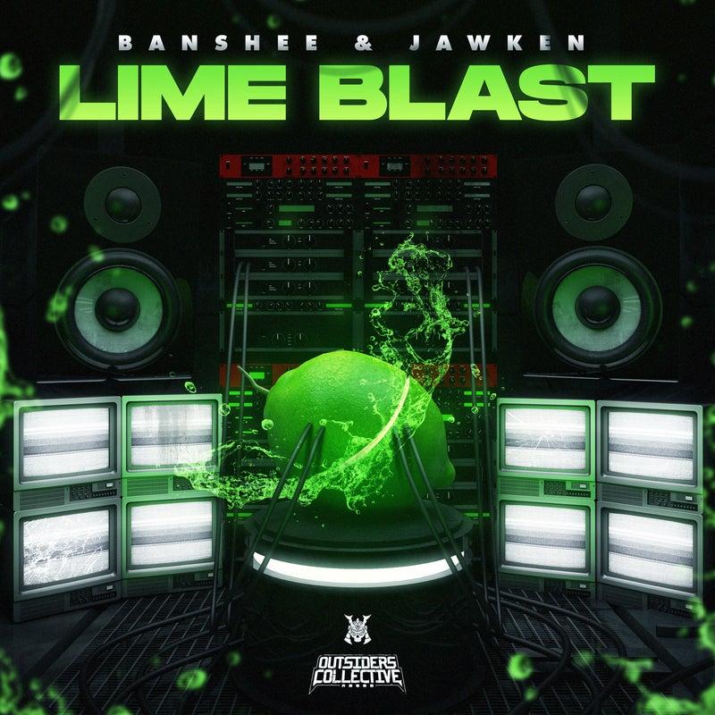 Lime Blast