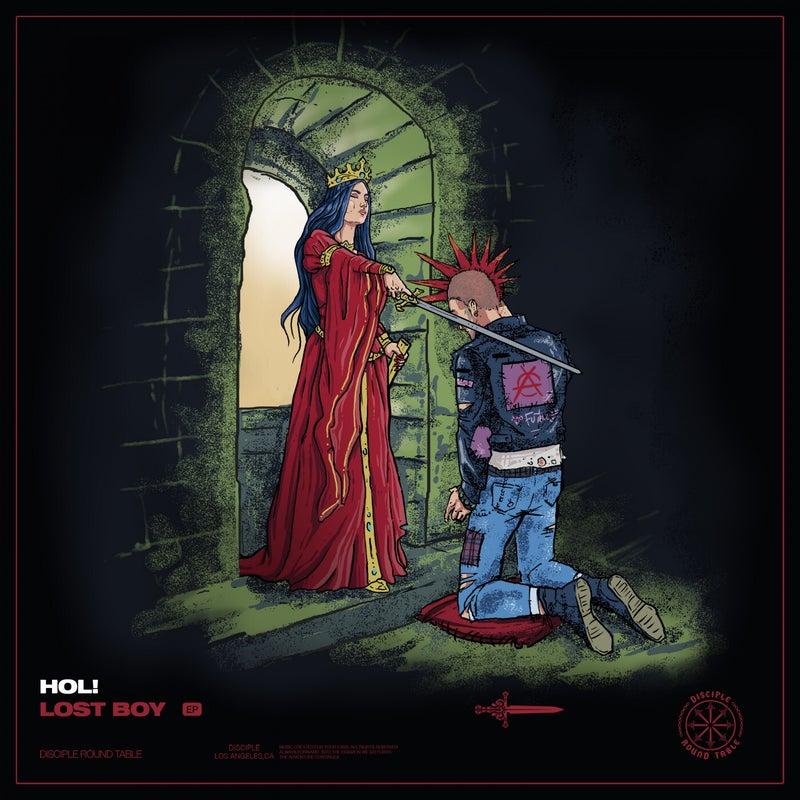 Lost Boy EP