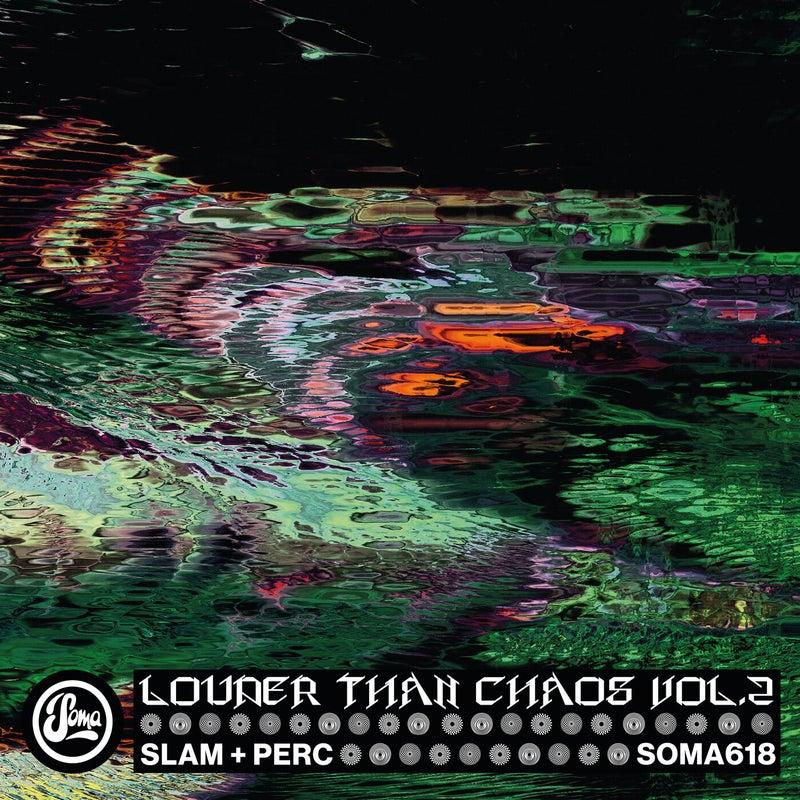 Louder Than Chaos Vol. 2