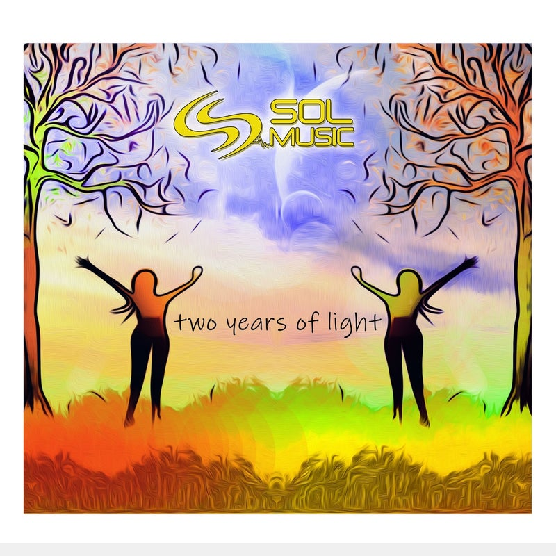 Two Years of Light