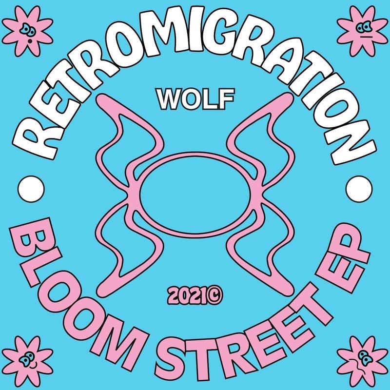 Bloom Street - EP
