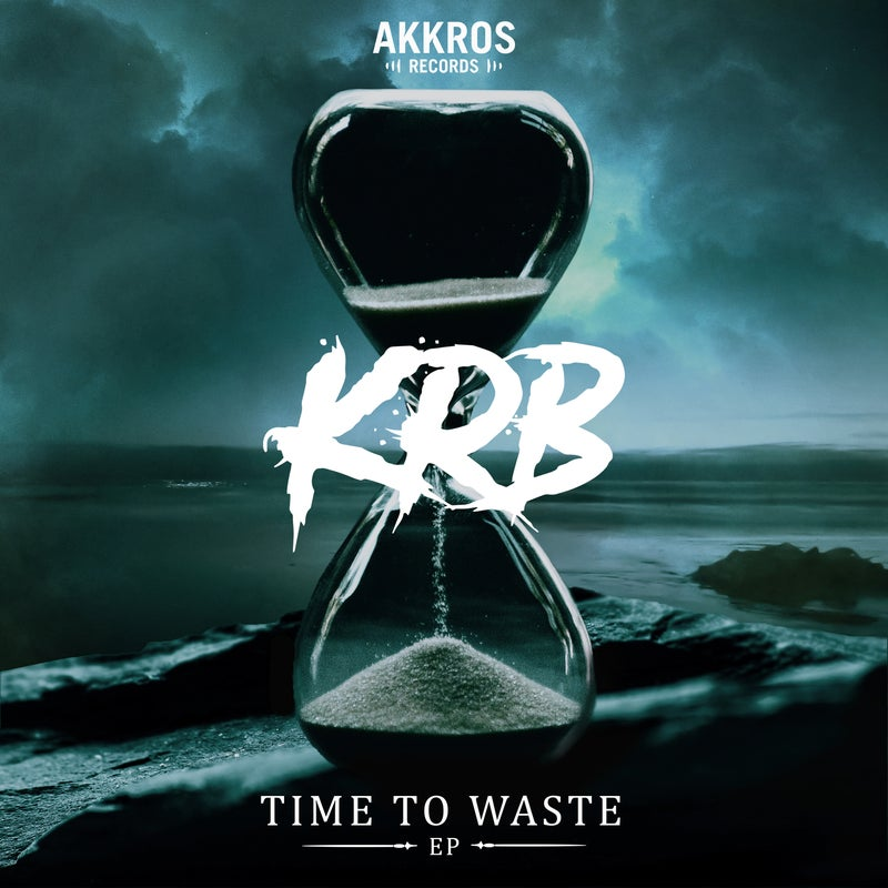 Time To Waste EP