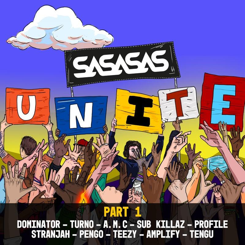 Unite Part 1