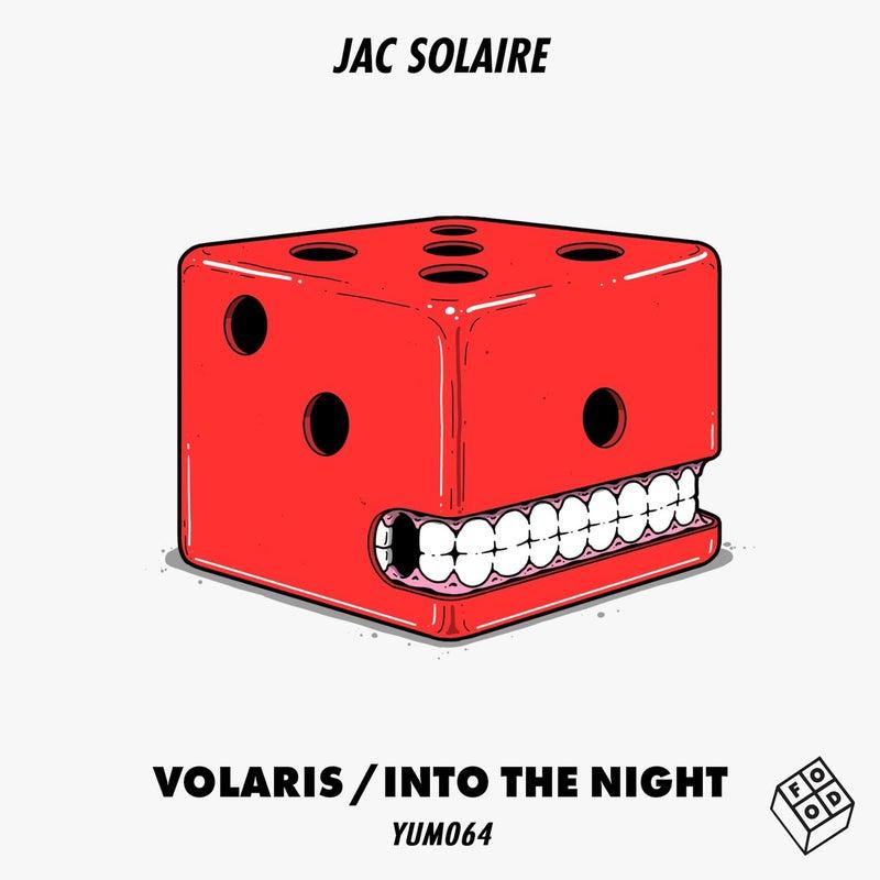 Volaris/Into The Night