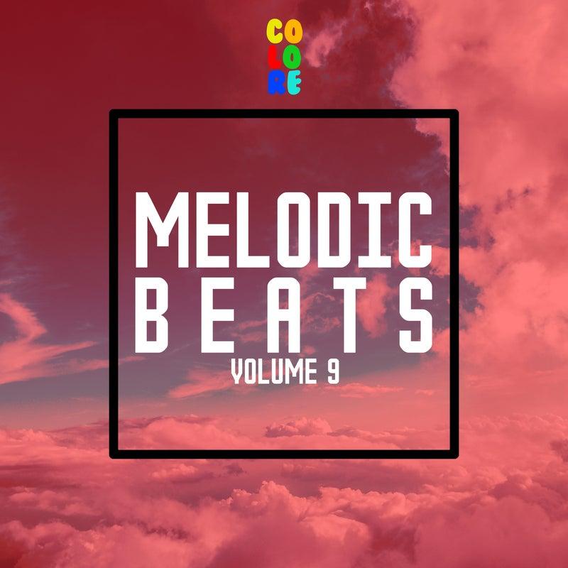 Melodic Beats, Vol. 9