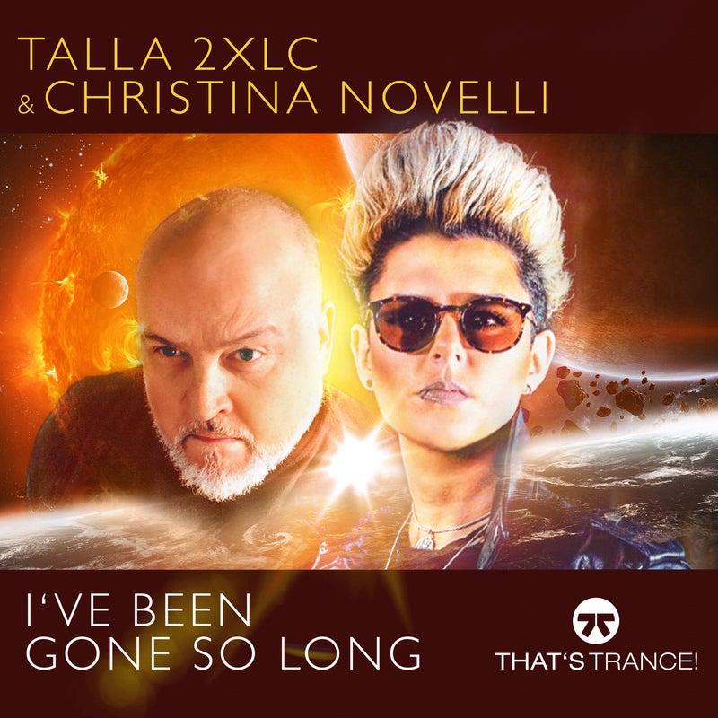 I've Been Gone So Long (Extended Mix)