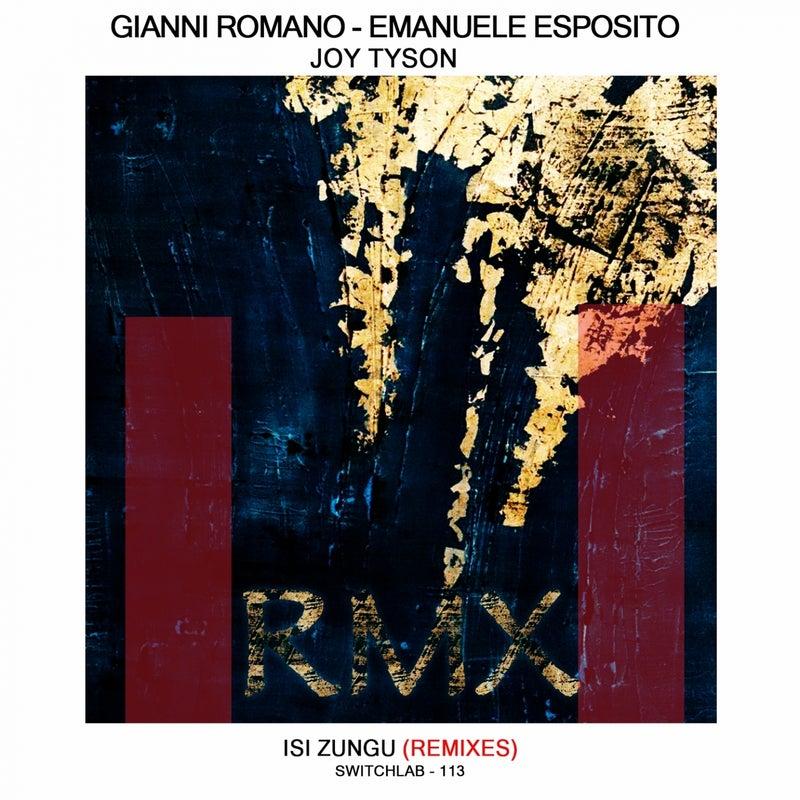 Isi Zungu (Remixes)