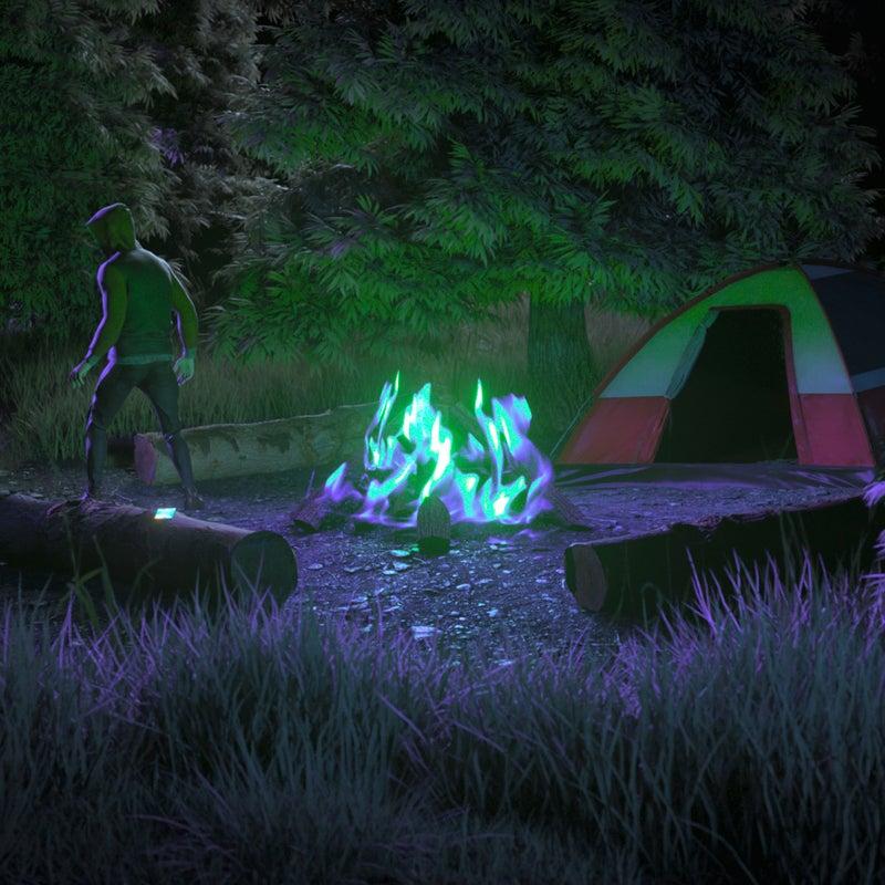 Campfire Call
