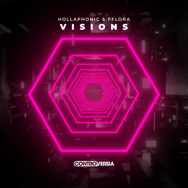 Visions (Extended Mix)