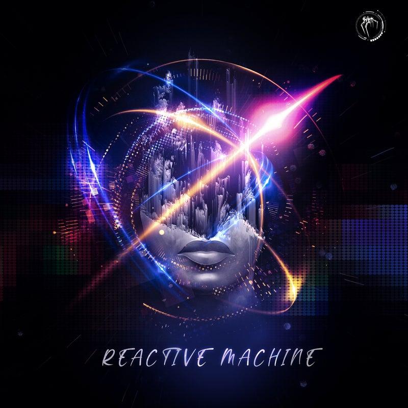Reactive Machine