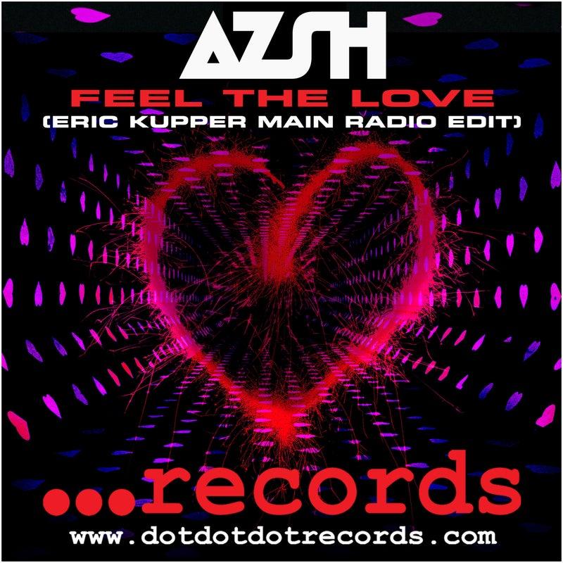 Feel The Love (Eric Kupper Radio Edit)