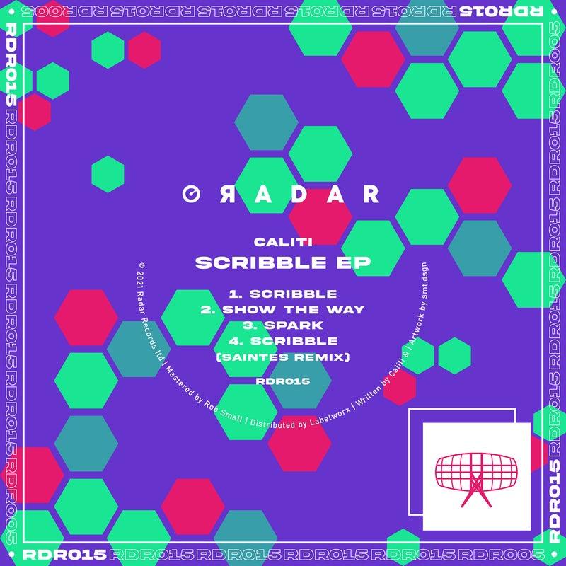 Scribble EP