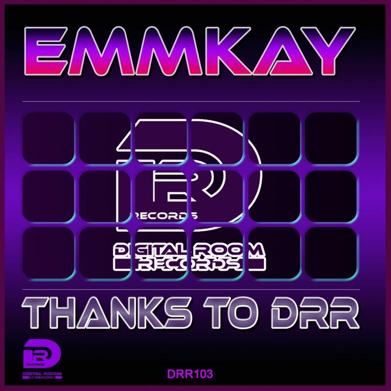 Thanks to DRR