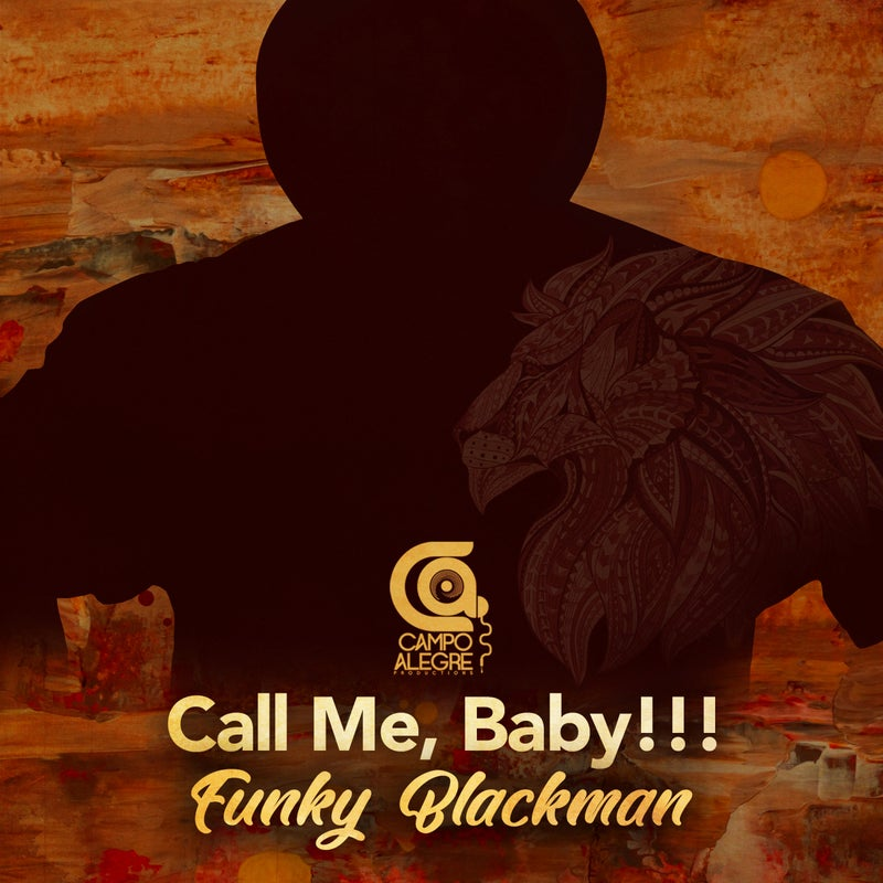 Call Me, Baby