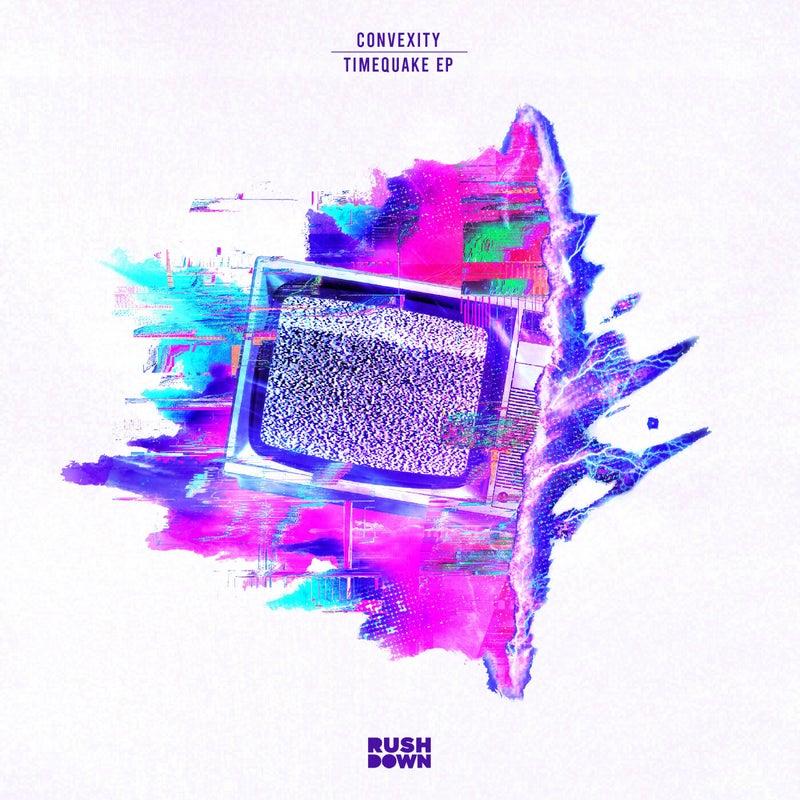 Timequake EP