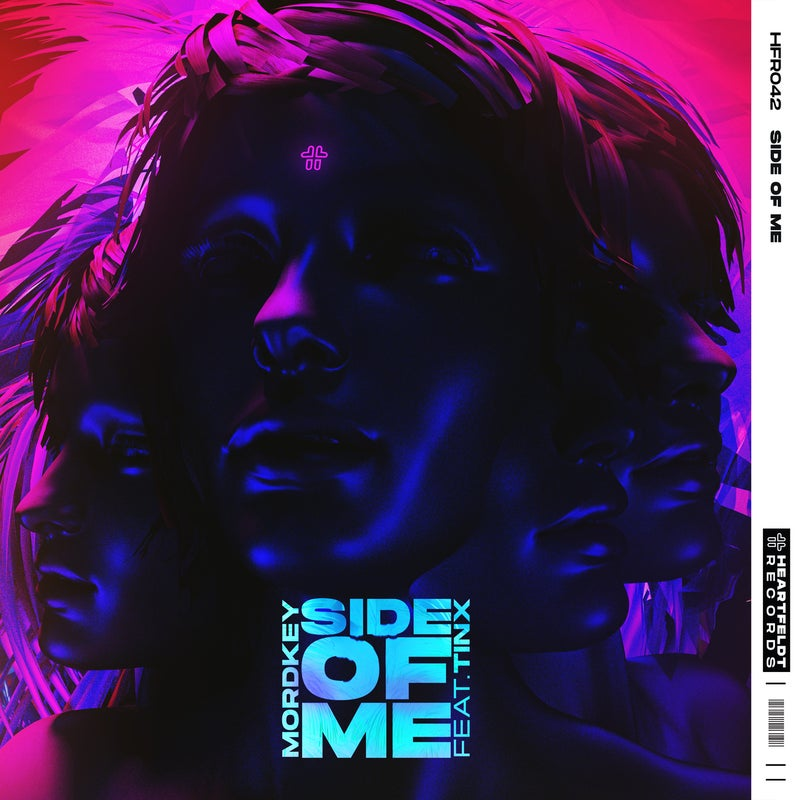 Side Of Me (feat. Tinx) [Extended Mix]