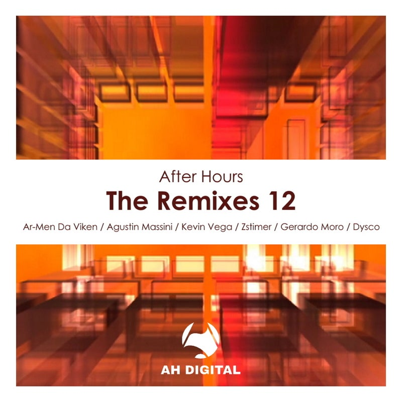 After Hours - the Remixes 12