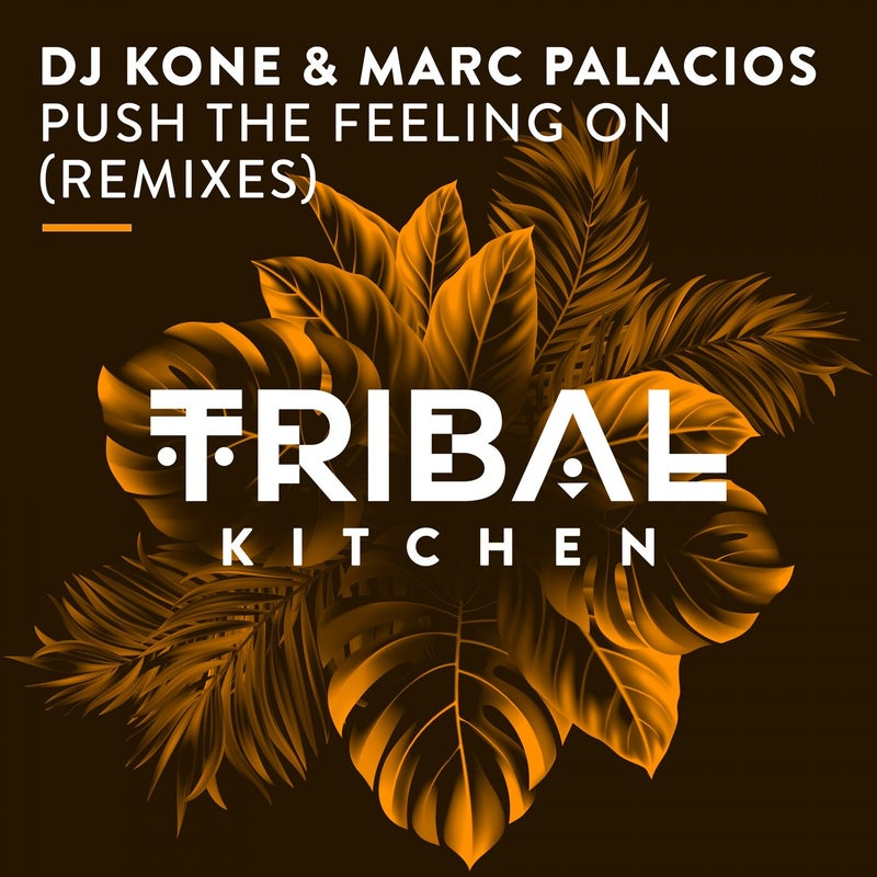 Push the Feeling On (Remixes)