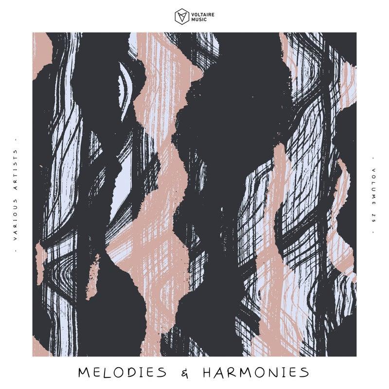 Melodies & Harmonies Vol. 25