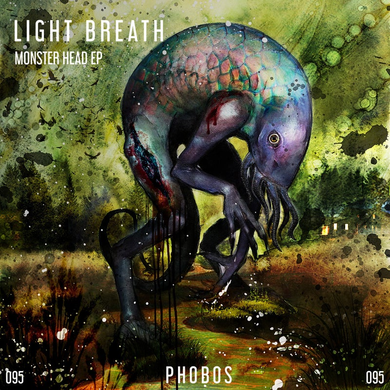 Monster Head EP