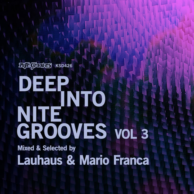 Deep Into Nite Grooves, Vol. 3