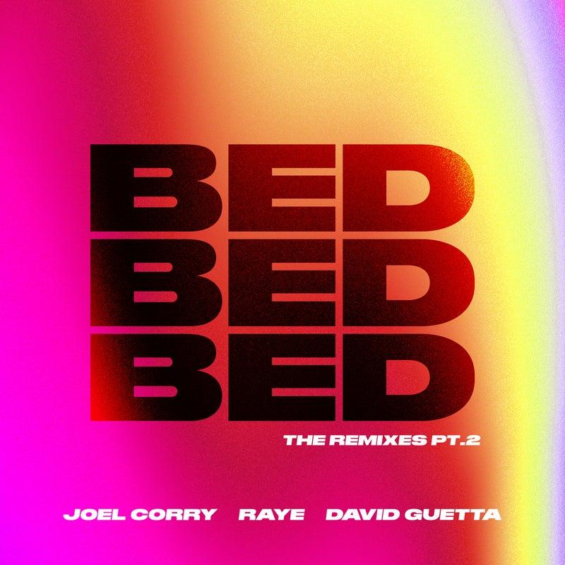 BED (The Remixes) [Pt.2]