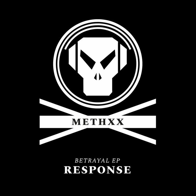 Betrayal - EP