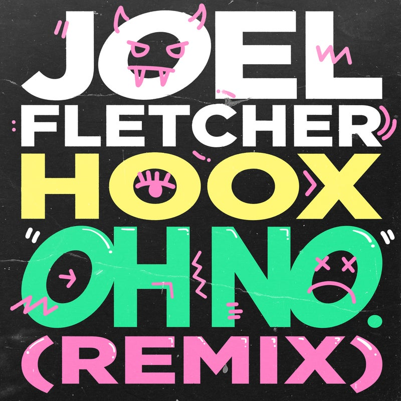 Oh No (Remix) [Extended Mix]