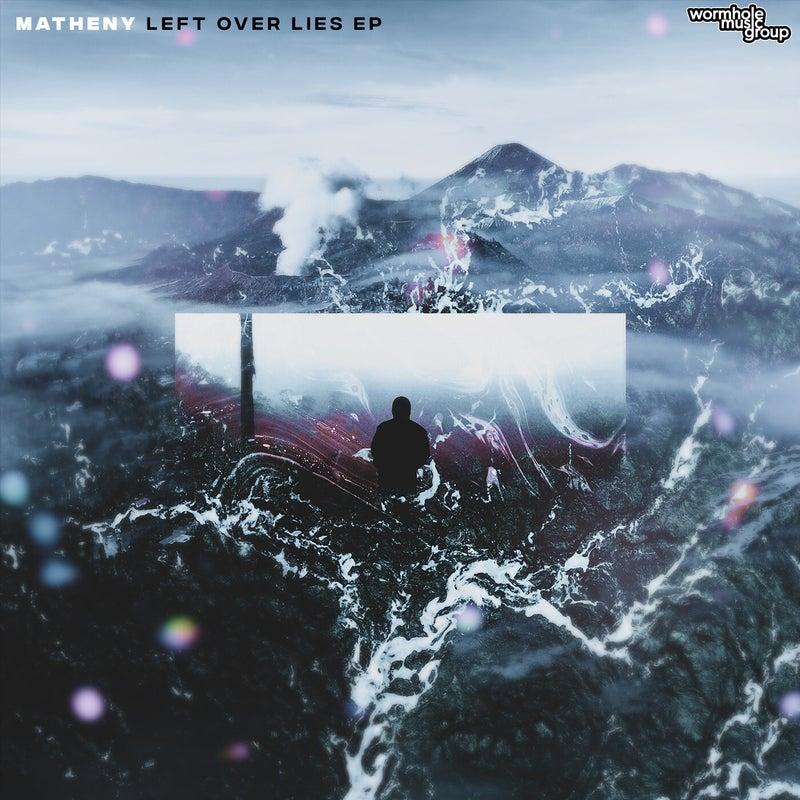 Left Over Lies EP