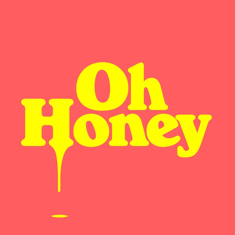 Oh Honey - Extended Mix